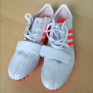 Adidas Adizero Rio Accelerator Running Spikes